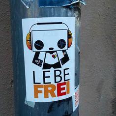 Not everybody who wanders is lost  #sticker #streetart #pandakratie #stickertrades #vivelibre #urbanphoto #pandaismus #propapanda #streetart #lostplace #lebefrei #stickerart #stickertrade #pandakratie #stickerporn #stickerslap #lost #graffiti #stickerartist #slaps #streetart #kastreetart #stickergalerie #stickerartgermany #aufkleberkunst #stickers #stickerporn #freedom #erfurt #inthestreets
