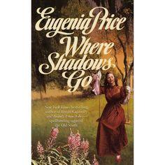 Where Shadows Go (Georgia Trilogy, #2)