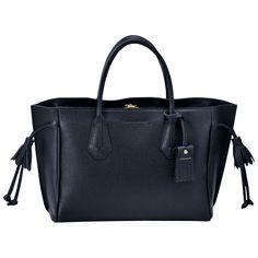 Shopper M Pénélope Longchamp Nederland - 1295843