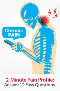 It's here... finally. People can consult a board-certified US physician online instead of waiting for an appointment. Those with chronic pain, joint pain, migraines etc. are getting help this way.Limited Inventory: One Free Pain Survey Per Customer! Sign Up For Your Free Pain Survey Today.
