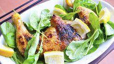 Fem enkle krydder- og marinadetriks til grillmaten