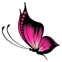 butterfly-tattoos-designs-flash-8-1.png (500×499) | Butterflies ...