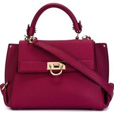 SALVATORE FERRAGAMO 'Sofia' tote and other apparel, accessories and trends. Browse and shop related looks.