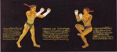 Boks tajski, lub inaczej muay thai, jest uznawany za sport narodowy Tajlandii.   Przed rozpoczęciem walk odbywa się stały rytuał: orkiestra rozpoczyna grać powolną, jednostajną kadencję, podczas gdy bokserzy klękają i trzy razy pochylają się przed swoimi nauczycielami.