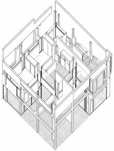 House II_Eisenman, Peter_1969
