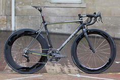 Just in: Sarto Seta | road.cc