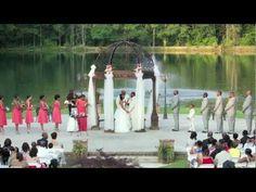 Wedding Venue | Jonesboro, Atlanta | Pristine Chapel Weddings