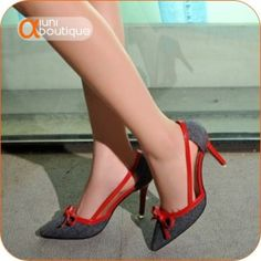 2cf05e5e6650 2015-summer-high-quality-OL-pointed-bow-shallow-mouth-stiletto-heel-shoes- women-sandals-s0561