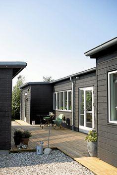 Scandinavian Retreat: An architect´s summer house