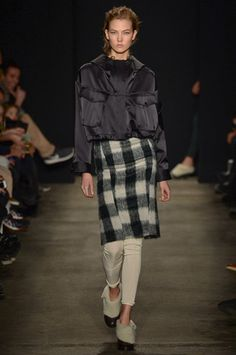 Rag & Bone Fall 2014 Ready-to-Wear Collection Slideshow on Style.com
