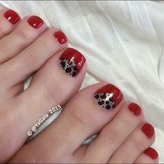 Check out the cute, quirky, and incredibly unique nail art designs that are inspiring the hottest nail art trends. Best Nail Art Designs, Toe Nail Designs, Beautiful Nail Designs, Pretty Toe Nails, Love Nails, Cute Pedicures, Cheetah Nails, Crazy Nail Art, Nails Only