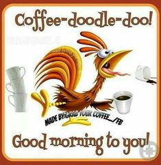 10 Good Morning Coffee Quotes To Get Your Day Started Right - - Get your day started right with a few awesome quotes to put you in a good mood. What better way to start the day with coffee and good morning joy? Happy Sunday Quotes, Funny Good Morning Quotes, Morning Humor, Happy Thursday, Thursday Funny, Funny Sunday, Funny Quotes, Funny Humor, Monday Quotes
