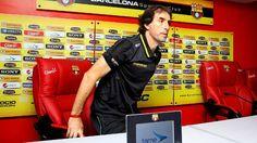 Guillermo Almada suspendido tres fechas en Barcelona #BarcelonaSportingClub #Barcelona