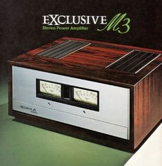 Discover the wonderful world of vintage audio. 1001 Hi-Fi - The Stereo Museum is a place where you can discover a large private collection of vintage audio units. Diy Bluetooth Speaker, High End Turntables, Music Machine, Recording Equipment, Cool Electronics, Stereo Amplifier, High End Audio, Hifi Audio, Wooden Case