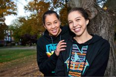 The Schimmel Sisters — Bound and Determined | Louisville.com