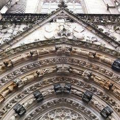 Quimper, cathédrale