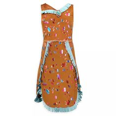 Pocahontas Costume for Kids | shopDisney Pocahontas Costume Kids, Disney Princess Costumes, Halloween Dress, Halloween Costumes For Kids, Halloween Stuff, From Rags To Riches, Costume Jewelry Sets, Costume Collection, Kids Jewelry