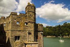 https://flic.kr/p/NinkqB   Dartmouth Castle, Devon