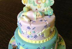 Naissance | Wisha's Cakes