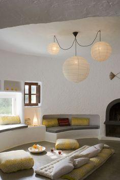 Dar Amina: Casa Anna by Jordi Canosa