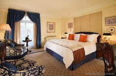 Mandarin Oriental Hyde Park, London - Interiors Furnishings & Fittings to be Auctioned