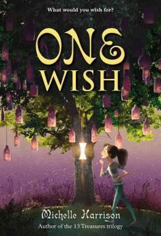 Twelve-year-old Tanya Fairchild spends her summer vacation in the seaside town of Spinney Wicket, where she makes a new friend, learns about the fairy realm, and discovers a magical wishing tree.