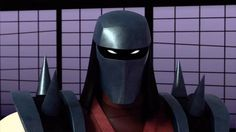 TMNT reviews: TMNT 2012 Review of Episode 4-Old Friend, New Enemy