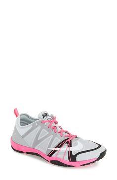 Nike 'Free Cross Compete' Training Shoe (Women)