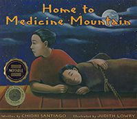 Home to Medicine Mountain cover. The Best Cheerleaders May Come In the Smallest Packages: How Siblings Affect Literacy Education. Literacy Specialist, Jill Eisenberg, shares her experiences and strategies on engaging families, specifically siblings, as partners in helping children to learn and love to read.