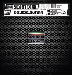 Davide Sonar - Reactor / Beatz 4 U