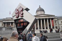 London Olympics 2012 Opening Countdown