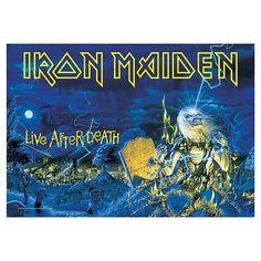 Iron Maiden - World Slavery Tour 1985 Full Concert #ironmaiden #liveafterdeath