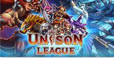 Unison League Cheats
