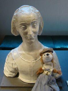 Lovely Weasel in Florence :) – Metody Florence, Sculpture, Statue, Art, Art Background, Kunst, Sculptures, Performing Arts, Sculpting