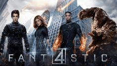 Josh Trank's take on Fantastic Four releases its second trailer and this one is all about the action. Synopsis: FANTASTIC FOUR, a contemporary re-imagining of Marvel's original and longest-ru… Film 2015, 2015 Movies, Hd Movies, Movies Online, Watch Movies, Tv Watch, Miles Teller, Fantastic Four Film, Fantastic Four Characters