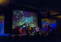 Budapest Jazz Club - Hungary