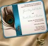 peacock feathers in weddings - Bing Images