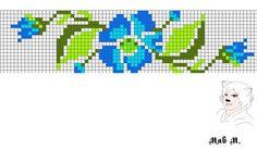 Разные колье,браслеты орнаменты 31...+5 (19.05.2014) | biser.info - всё о бисере и бисерном творчестве