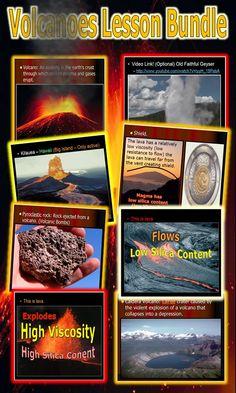 Primary homework help volcanoes