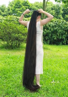 Very Long Hair Women - Yahoo Image Search Results