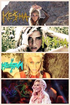 From Ke$ha to Kesha Rose♥ #Kesha #Kesha_Sebert #Celebrities