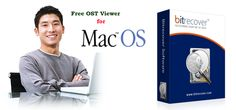 OST Viewer Mac: Freeware Software to Read Outlook OST Files