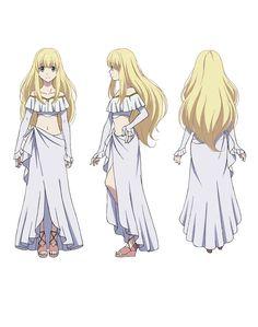 ALDNOAH.ZERO Princess Asseylum