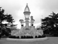 Art Deco architecture by Francisco Salamone, Azul, Argentina
