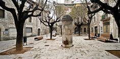 Miàs Arquitectes > Reforma integral del casco antiguo de Banyoles | HIC Arquitectura
