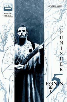 punisher 5 ronin