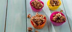 Suklaapopcorn | Jälkiruoat | Reseptit – K-Ruoka Muffin, Breakfast, Recipes, Food, Morning Coffee, Recipies, Essen, Muffins, Meals
