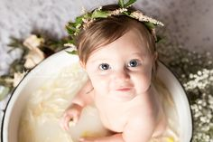 Blush and cream milk bath session. Milk Bath, Amazing Photography, Blush, Flower Girl Dresses, United States, This Or That Questions, Cream, Cake, Birthday