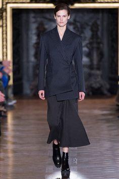 Stella McCartney   Fall 2013 Ready-to-Wear Collection   Saskia de Brauw Modeling   Style.com