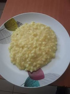 Great recipe for Creamy Samp. How To Cook Samp, Creamy Samp Recipe, Creamed Mushrooms, Stuffed Mushrooms, Diced Potatoes, Suppers, Great Recipes, Menu, Cooking Recipes